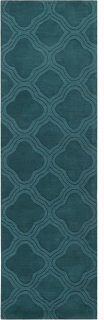 teal rug runner transitional mystique hallway runner 2 6 quot x8 runner teal green area rug transitional rugs