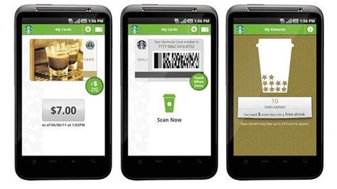 starbucks app android starbucks to offer order ahead feature on its mobile app eater