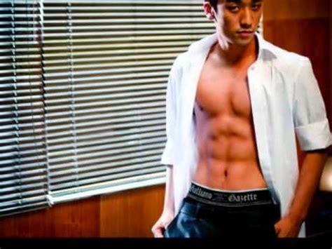 imagenes de coreanos sin camisa 20 mas guapos d corea 2011 youtube