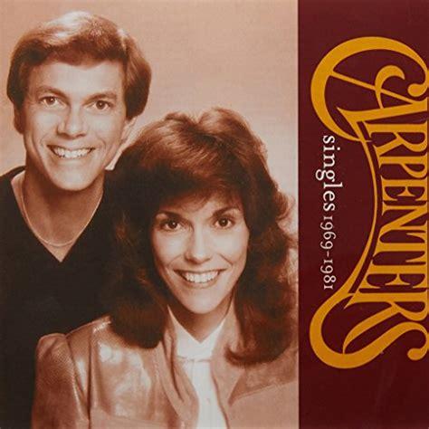 The Carpenter S Miracle Free Carpenters Albums Zortam