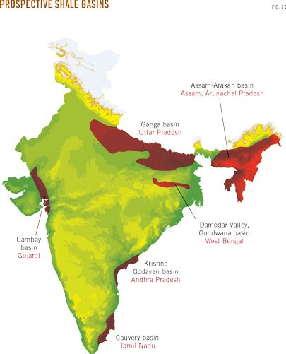 natural resources hold the key to indias future daily natural gas unconventional resources can assist india in