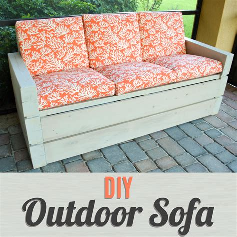 build your own outdoor furniture with this diy outdoor