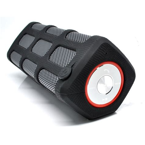 Powerbank Bass Bluetooth Speaker 4000 Mah powerbank bass bluetooth speaker 4000 mah black jakartanotebook