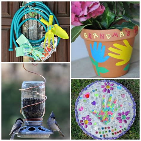 Gift Ideas For Gardeners S Day Gift Ideas For The Gardener Crafty Morning