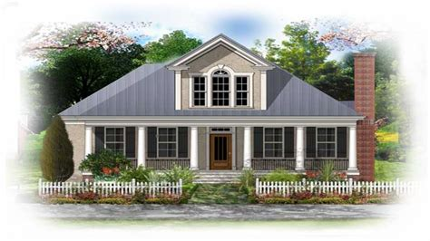 American Colonial House Plans by Colonial House Plans American Colonial Architecture