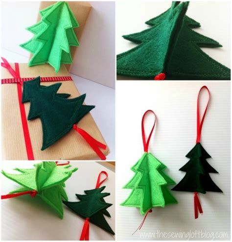 holiday tutorials easy projects