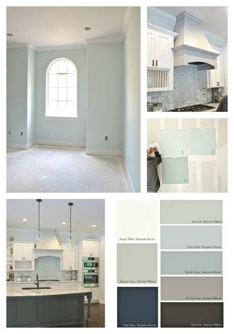 interior color schemes for homes tips for choosing whole home paint color scheme