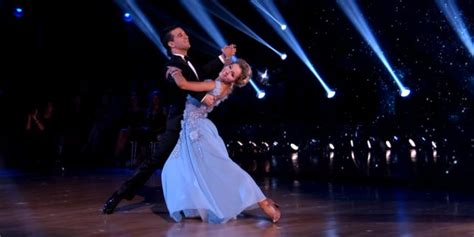 Wish Upon A Waltz stirling dances dreamy foxtrot to quot when you wish