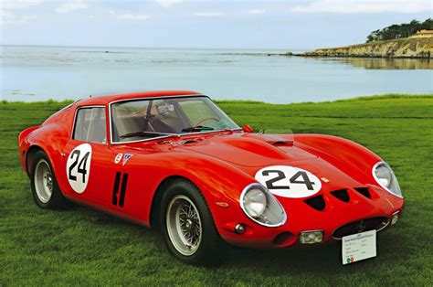 Why Ferrari Is So Expensive by Ecomanta Most Expensive Ferrari Ever Sold 250 Gto 1962