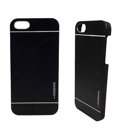 Harcase Motomo New Iphone 5 fuson luxury new design motomo hybrid back protction cover for apple iphone 5 5g black