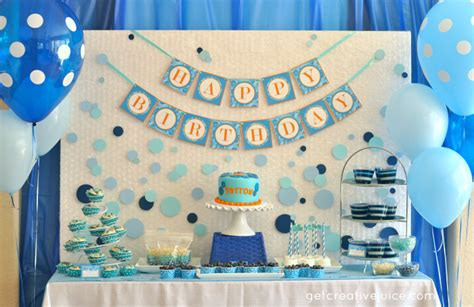 birthday home decoration ideas 30 wonderful birthday decoration ideas 2015