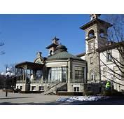 Un Petit Lifting Au Casino De Montbenon – Lausanne Bondy Blog
