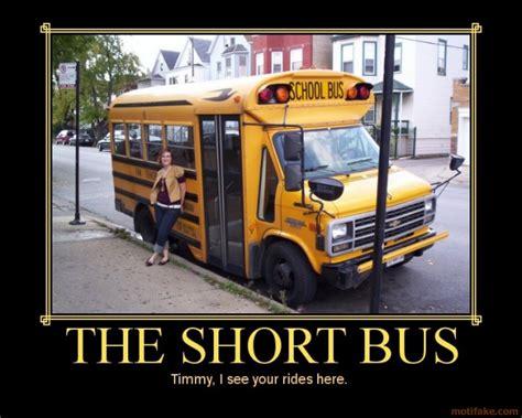 Short Bus Meme - your tunes are short bus the culture vulture by dantherapper