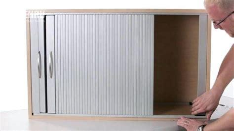 roll up cabinet doors kitchen cabinet roll up door upandstunning