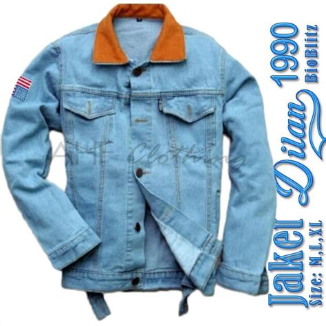 Jaket Cewek Biowash harga jual harga jaket levis pria jaket pria levis