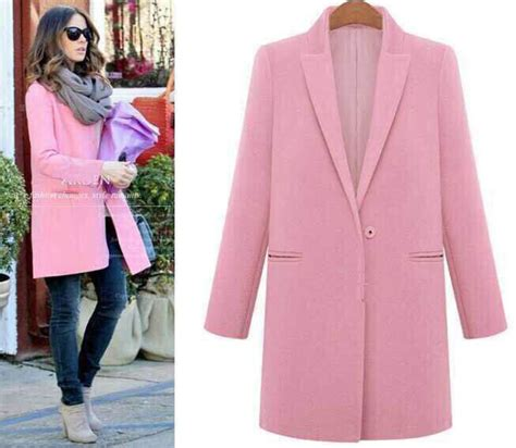 light pink pea coat pink pea coats for women jacketin