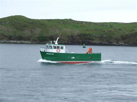 x fire boat b32 johnny m steel workboat mooney boats ireland