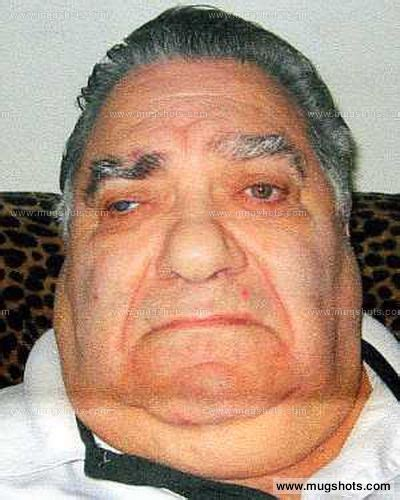 Shenandoah County Arrest Records George Joseph Matott Sr Mugshot George Joseph Matott Sr Arrest Shenandoah County Va