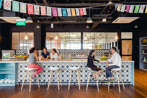7 reasons airbnb s singapore office is the most