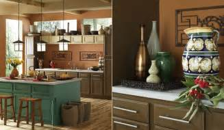 brown color schemes for kitchens best color for kitchen walls country home design ideas