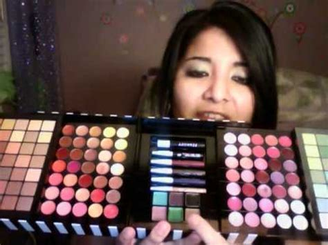 Sephora Blockbuster Palette Part Two by Sephora Blockbuster Palette 2010