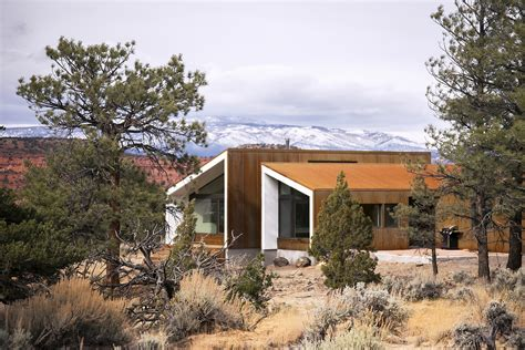 imbue design gallery of capitol reef desert dwelling imbue design 1