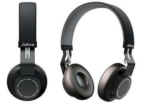 Jabra Wireless Headphone Move by Jabra Move Wireless Bluetooth Stereo Headset Headphones Black