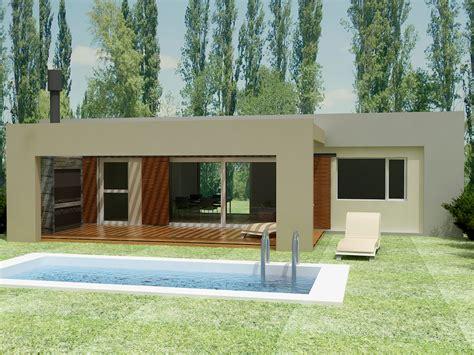 imagenes de quinchos minimalistas vivienda quincho gran valle negocios