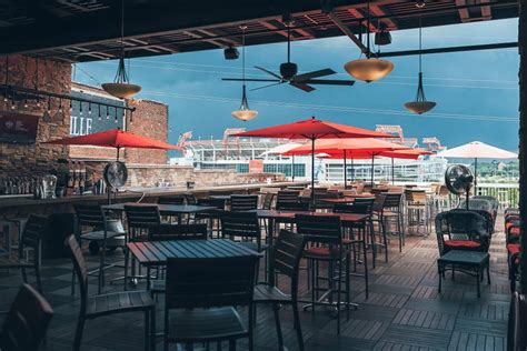 top rooftop bars best rooftop bars in nashville nashville guru