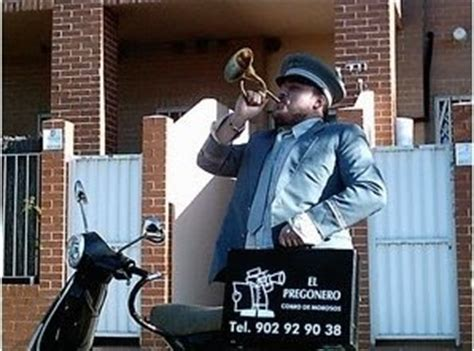 el pregonero del moroso el pregonero cobro de edu na espanha se um toureiro te persegue na rua 233
