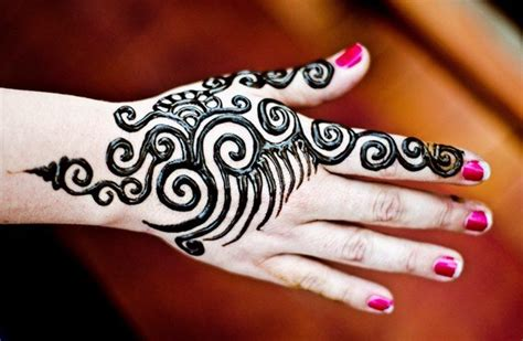 16 amazingly easy mehndi designs for hands and feet easyday top 25 easy henna designs for girls