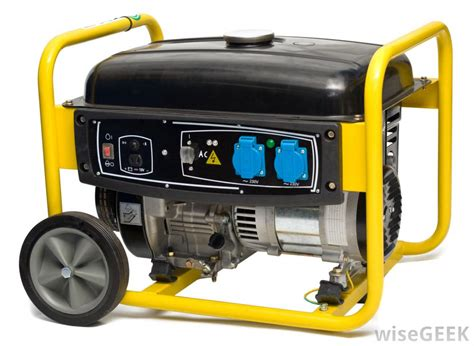 genset electric what is the difference between a generator and inverter