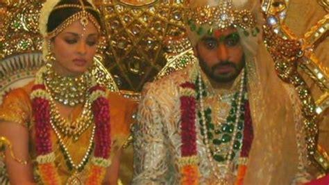 aishwarya rai wedding video aishwarya rai wedding pictures aishwarya rai wedding