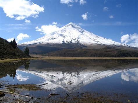 imagenes de paisajes del ecuador paisajes del ecuador