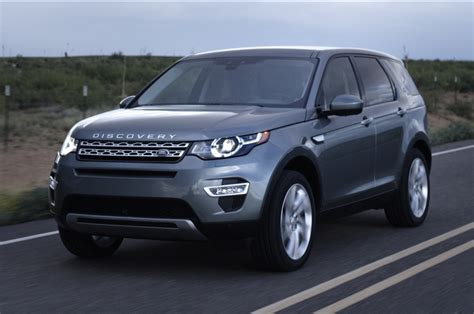 land rover discovery or range rover land rover discovery reviews research new used models