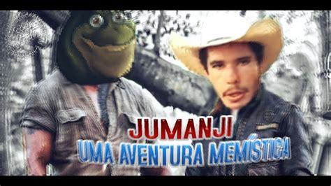 Jumanji Meme - jumanji a descoberta de memes youtube