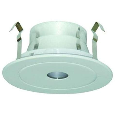 design house recessed lighting design house 4 in white recessed lighting pinhole trim