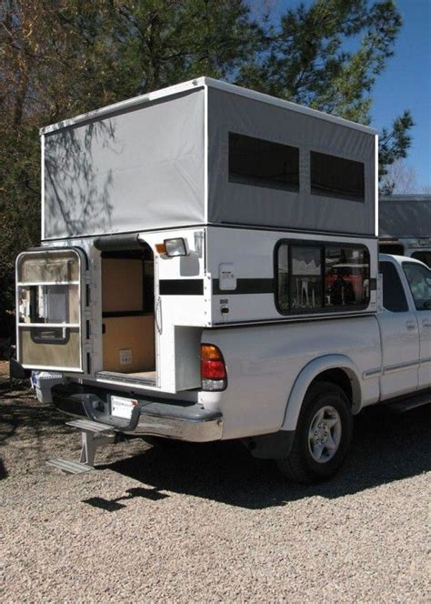 pop up cer truck bed best 25 pop up truck cers ideas on pinterest custom