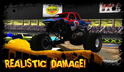 monster truck videos free download monster truck destruction apk free racing android game