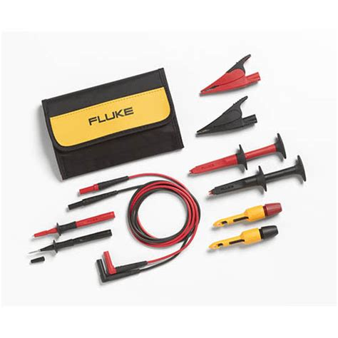 fluke tlk 281 automotive test lead kit tp81 tl224 tp220