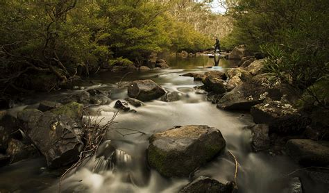 Landscape Photography Using Nd Filters Make The Most Of Your Neutral Density Filter Australian
