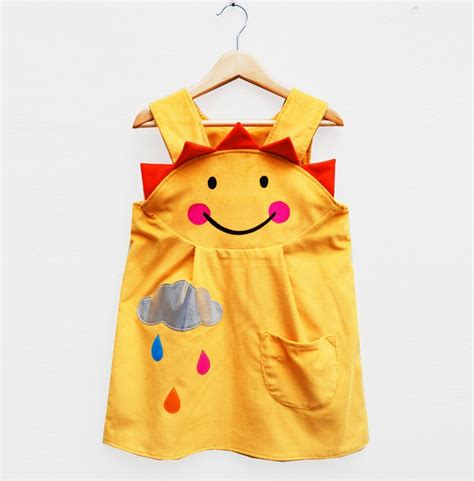 Handmade Dresses For Toddlers - and baby handmade happy dress in ye loubilou