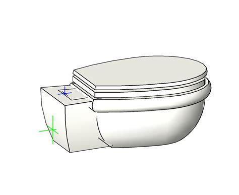 Modern Kitchen Faucet generic residential plumbing fixtures bim objects families