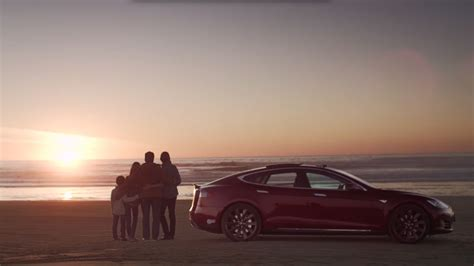 Who Made The Tesla Top 10 Fan Made Tesla Commercials