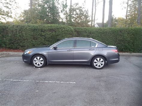 Honda Accord For Sale In Nc by 2008 Honda Accord Car Sale In Raleigh Nc 27699