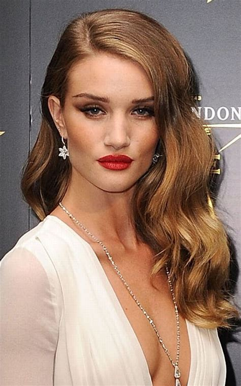 old holloywood glam hairstyles long wavy hairstyle so old hollywood glam gorgeous