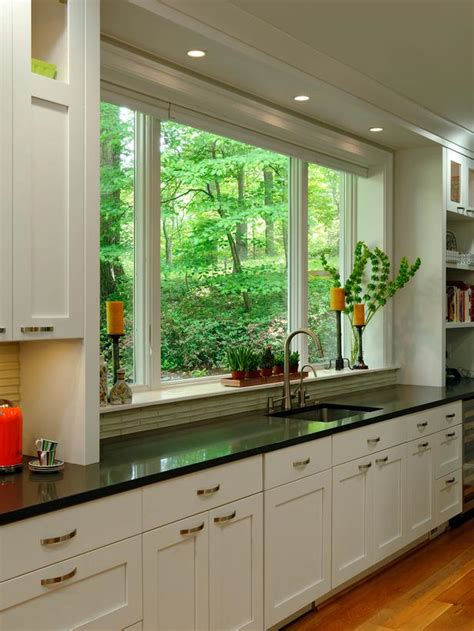 kitchen designs with windows kitchen window pictures the best options styles ideas