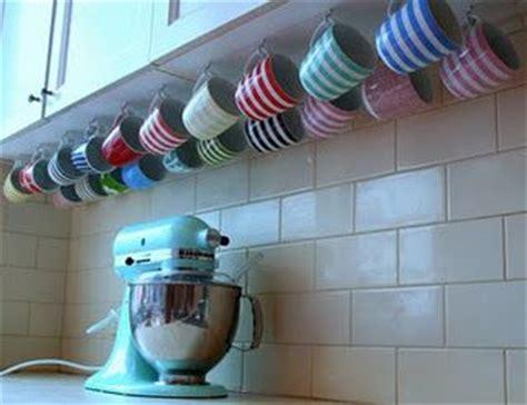 coffee cup rack cabinet best 25 coffee mug storage ideas on hanging