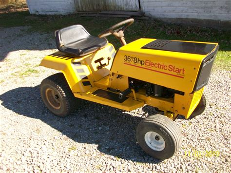 Sears Kitchen Furniture rare jc penney riding mower collectors weekly