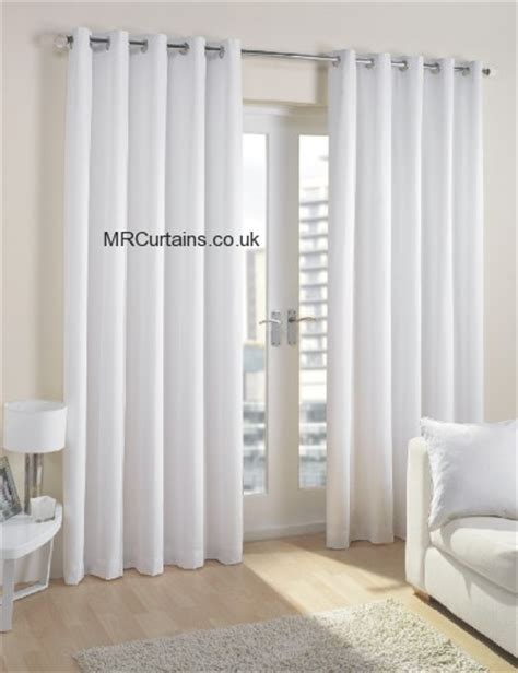 rectella curtains stockists rectella cuba eyelets curtain from 163 21 60 in white